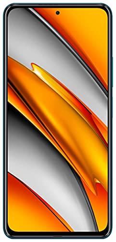 Xiaomi Poco F3 256GB Deep Ocean Blue Dual SIM - 2