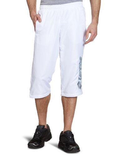 Lotto Pantalon MId Alan pour homme Blanc Blanc 42