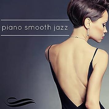Piano Smooth Jazz – Bossanova Jazz pour Relaxation Lounge, Soirées Romantique, Wine Bar, Cocktail et Champagne