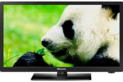 『ハイセンス 19V型 ハイビジョン 液晶テレビ 19A50 外付けHDD裏番組録画対応 VAパネル 3年保証』の10枚目の画像