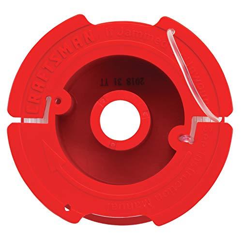CRAFTSMAN String Trimmer Line, 0.065-Inch Spool, 30 Foot (CMZST065)