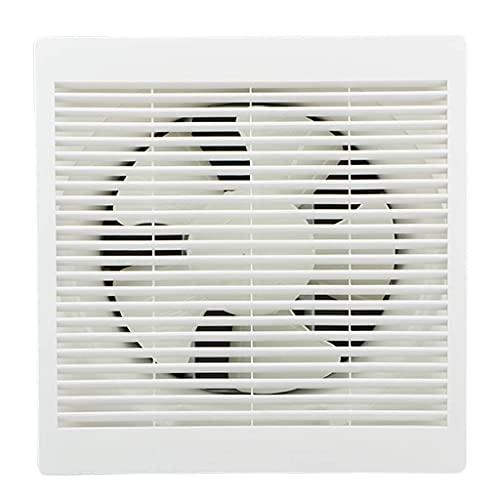 Extractor De Aire, Extractor Cocina Ventilador de invernadero, ventilador de escape ventilador ventilador ventilador ventilación ventilación admisión y escape silencio gran cantidad de viento Adecuado
