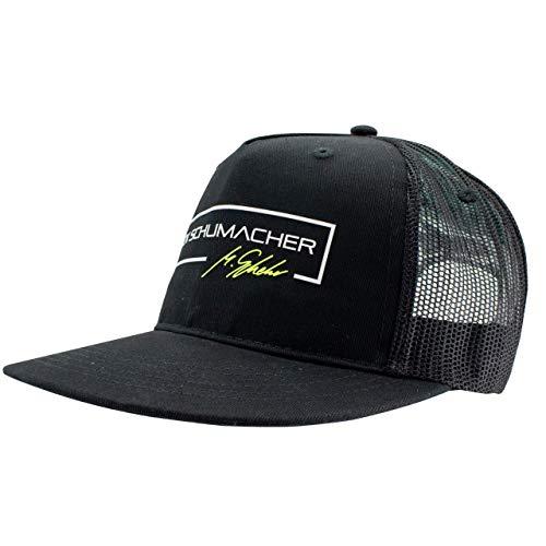 Mick Schumacher Flat Cap Series 1 2019