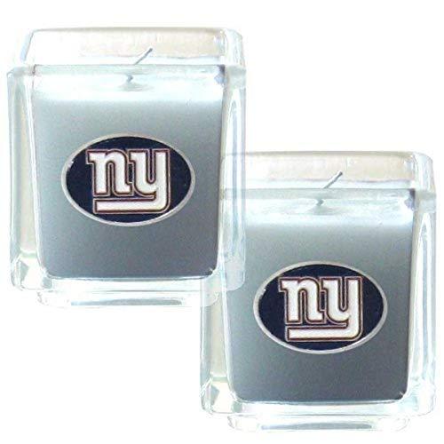 NFL New York Giants Candle Set