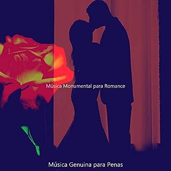 Música Monumental para Romance