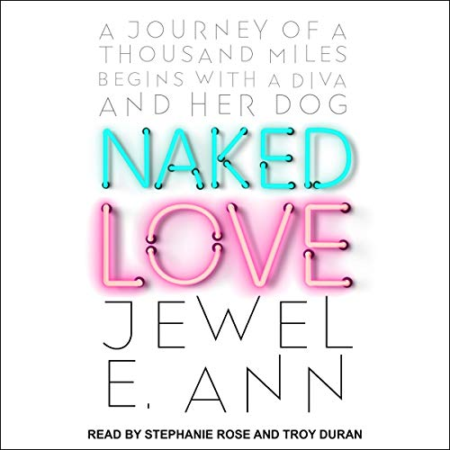 Naked Love  By  cover art