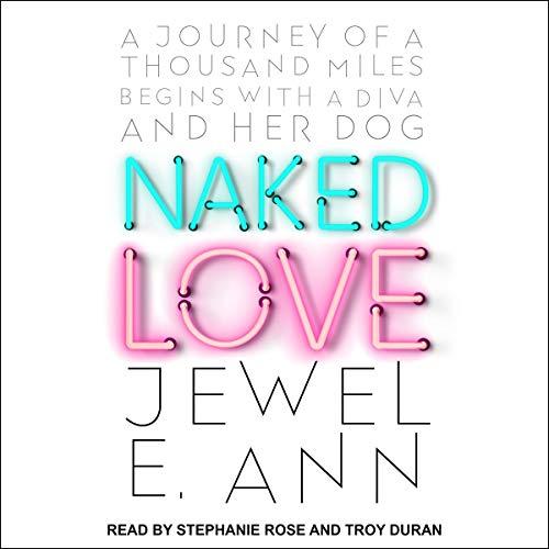Naked Love cover art