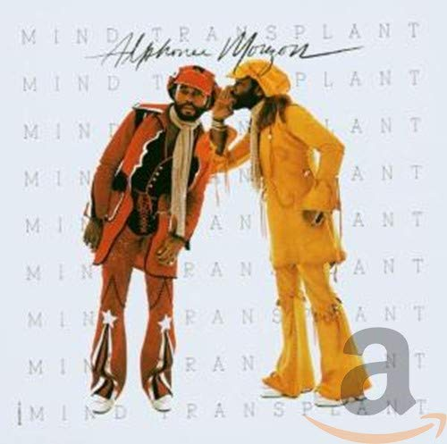 Mouzon,Alphonse: Mind Transplant (Audio CD)