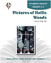 Pictures of Hollis Woods - Student Packet by Novel Units