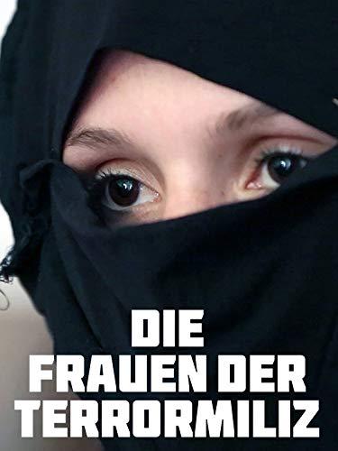 Die Frauen der Terrormiliz