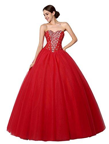 Ball Gown Sweetheart Neckline Wedding Dress Off the Shoulder