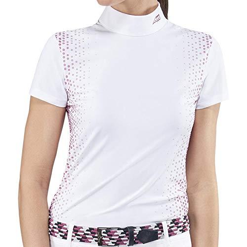 Equiline Poloshirt Jaffa für Damen S Berry