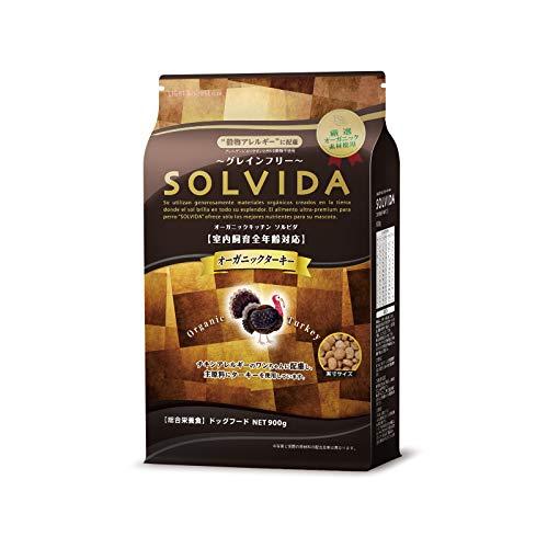ソルビダグレインフリーターキー室内飼育全年齢対応900g