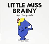 Little Miss Brainy (Little Miss Classic Library)