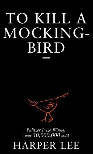 To Kill A Mockingbird: Harper Lee