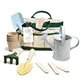 Product Image of the U+ME Kids Gardening Tool Set, Real Kids Garden Set, Eco Friendly Design |...