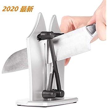 キッチン研ぎ器シャープナー 包丁研ぎ器 はさみ 砥石 ナイフ研ぎ 粗研ぎ 細研ぎ 台所 調理 包丁研ぎ 急速に研ぐ 切れ味向上 包丁磨ぎ