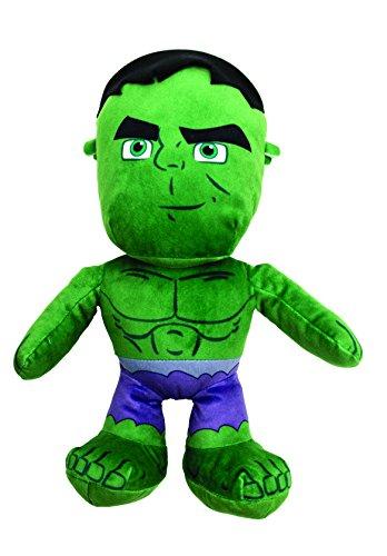 Joy Toy 1500108 25 cm los Vengadores Hulk Aterciopelada
