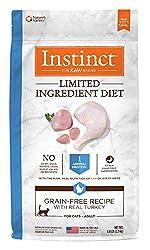 Nature's Variety Instinct Limited Ingredient Diet Grain-Free Dog Food