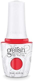 Hand & Nail Harmony Harmony Gelish, Acrylic Dip Powder Tiger Blossom