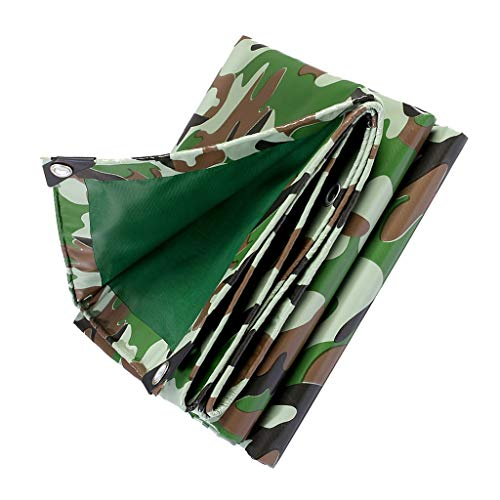 Niuniu voortent tapijt, veelzijdig inzetbaar luifel voor buiten, draagbaar, regen, auto uv-straling