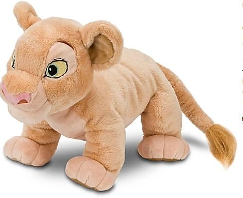 Disney The Lion King Nala Plush Toy -- 11'' [Toy]