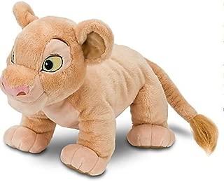 Best nala plush toy Reviews