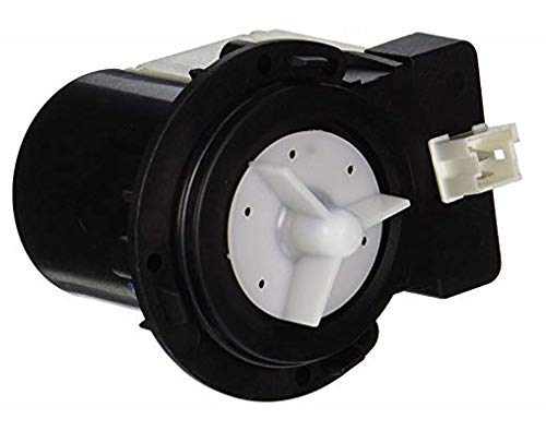 Primeco DC31-00054A Drain Pump Compatible with Samsung Washer made by OEM Parts Manufacturer AP4202690,1534541, PS4204638, DC31-00016A
