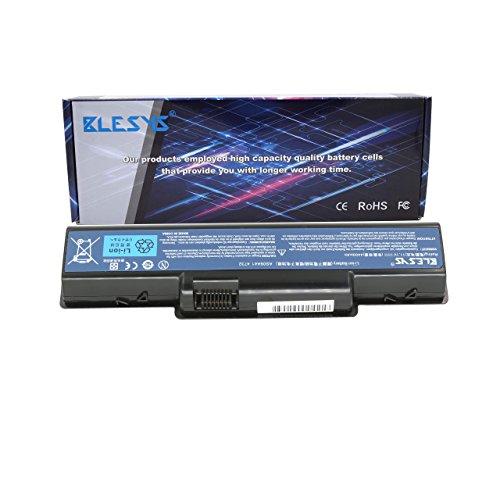 BLESYS MS2268 MS2273 MS2274 Compatible con la batería del portátil Packard Bell EasyNote TJ61 TJ62 TJ63 TJ64 TJ65 TJ66 TJ67 TR81 TR82 TR83 TR85 TR86 TR87 Serie Batería de portátil