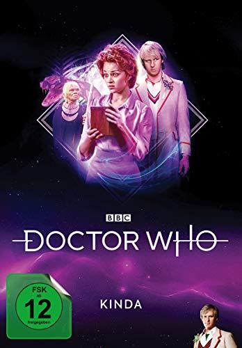 Fünfter Doktor: Kinda (2 DVDs)
