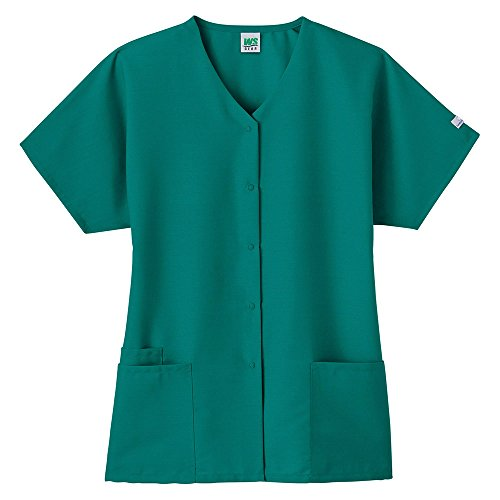 Best Womans Scrub Jackets