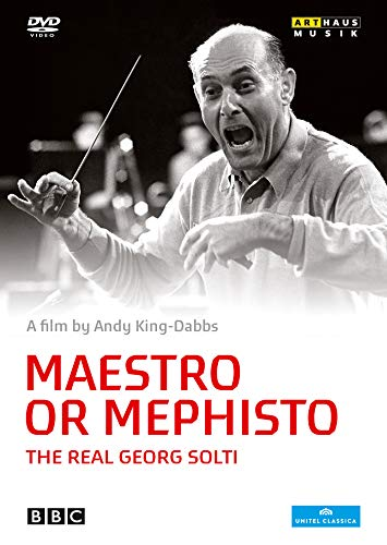 Maestro Or Mephisto, The Real Georg Solt