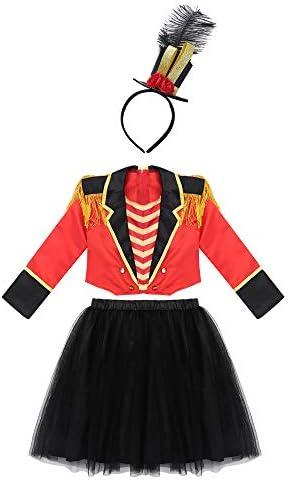 Circus ringmaster costume _image4