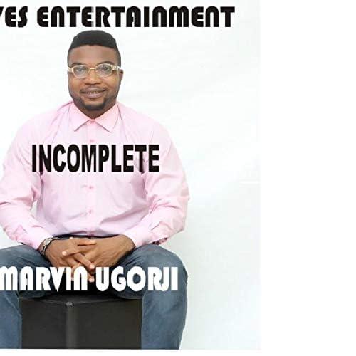 Marvin Ugorji