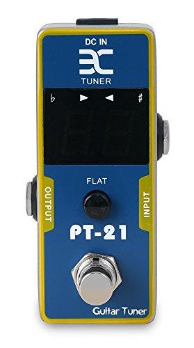 ENO PT-21 Pedal Tuner accordatore per chitarra