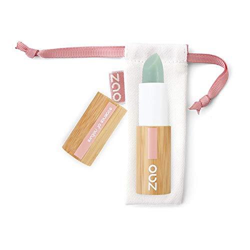 Zao Lip Scrub Stick 482