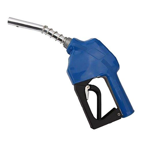 B Blesiya Edelstahl Zapfpistole Automatik Diesel Pumpe AD Blue Heizöl Tankstelle - 1