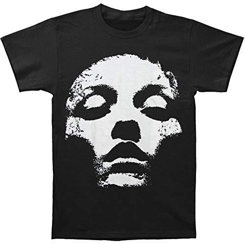 dongwanshifuxinmaoyiyouxiangongsi XZeki Men's Jane Doe Classic T Shirt Black