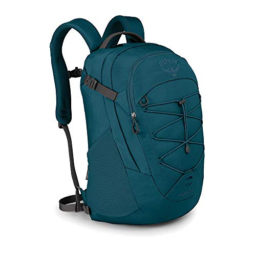 Osprey Packs Questa Women's Laptop Backpack, Ethel Blue , One Size