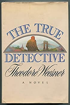 The True Detective 0380704994 Book Cover