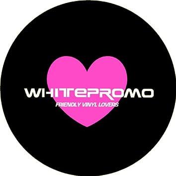 Deep Throat and Whitepromo