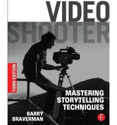 [(Video Shooter: Mastering Storytelling...