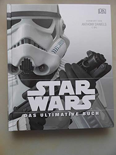 2 Bücher Star wars Das ultimative Buch + Die dunkle Bedrohung illustrierte Enzyklopädie