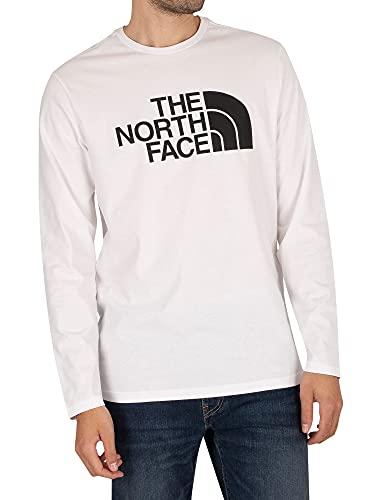 The North Face - Chaqueta para Mujer Pitaya Hoodie 3.0 - Cortavientos en Tejido Reciclado - Black, M