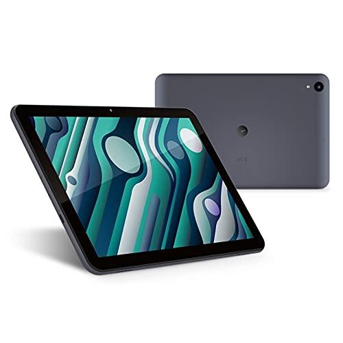 SPC Tablet Gravity 4G 2nd Generation 10.1' IPS 64 GB Black