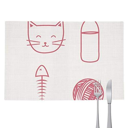 mantel gatos de la marca DIYthinker