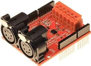 Arduino TinkerKit DMX Master Shield T140060