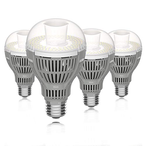 SGLEDS Enclosed Fixture Rated Bulbs, 16W (150W Equivalent...