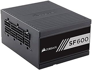Corsair SF600 Unidad de - Fuente de alimentación (600 W, 100-240 V, 47-63 Hz, 5-10 A, 120 W, 600 W)