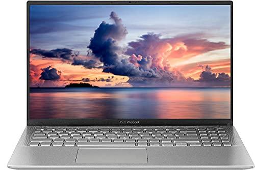 "2021 Newest ASUS Laptop VivoBook 15.6"" FHD Laptop for Business and Student, AMD Ryzen 5 3500U (> i7-7500U), 8GB RAM, 128GB PCle+ 1TB HDD, Radeon Vega 8 Graphics, USB-A/C, Win10, w/GM Accessories"